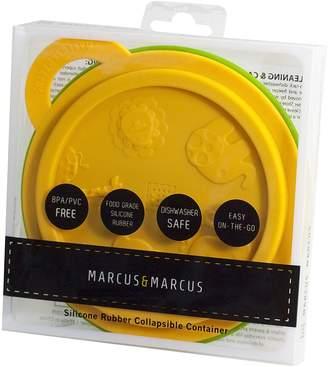 Marcus Collection & Giraffe Silicone Travel Bowl