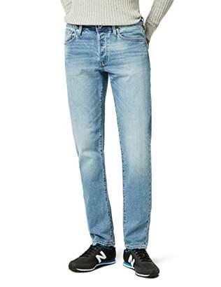 e061510267c Jack and Jones Men s Jjimike Jjicon Cr 002 Noos Loose Fit Jeans
