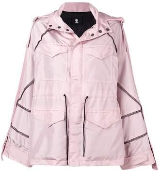 As65 multi-pocket jacket
