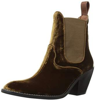 Lola Cruz Women's Aries Ankle Boot