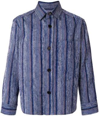 Marni long sleeve sport shirt