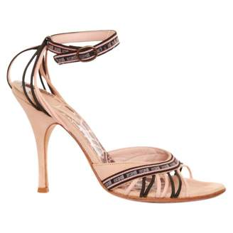 Just Cavalli Sandal