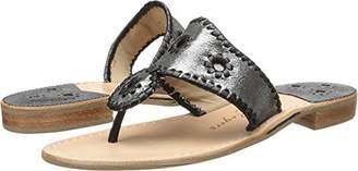Jack Rogers Women's Stardust Dress Sandal