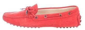 Tod's Gommini Driving Loafers