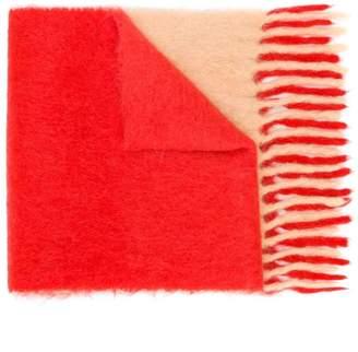 Forte Forte fringed scarf