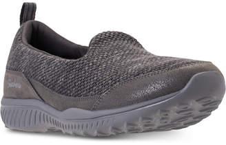 Skechers Women's Be Light Infiknitely Athletic Walking Sneakers from Finish Line