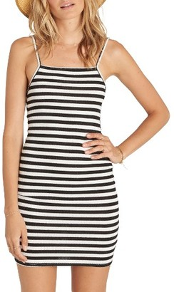 Women's Billabong Dream Song Body-Con Dress $39.95 thestylecure.com