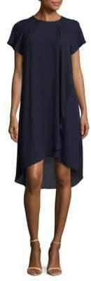 BCBGMAXAZRIA Perri Woven Dress