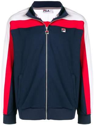 Fila Parker zipped jacket
