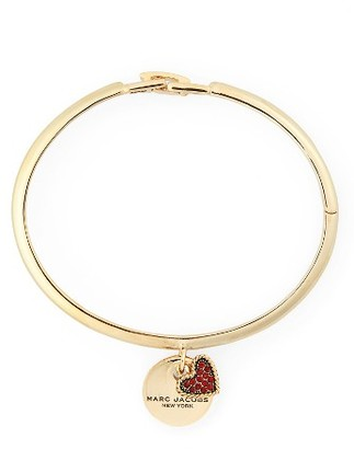 Women's Marc Jacobs Coin Bracelet $75 thestylecure.com