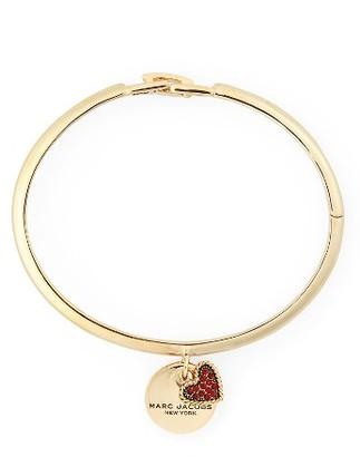 Women's Marc Jacobs Coin Bracelet $75 thestylecure.com
