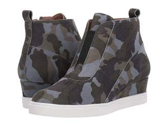 7cd2b4b7ece Gray Wedge Sneakers - ShopStyle