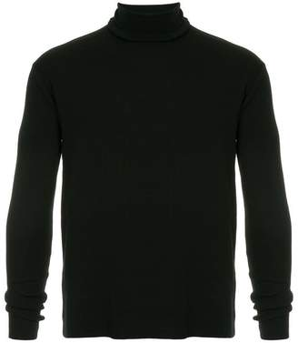 Wooyoungmi turtle neck jumper