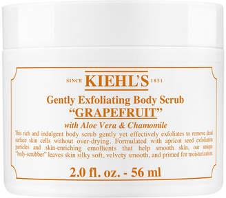 Kiehl's Grapefruit Body Scrub