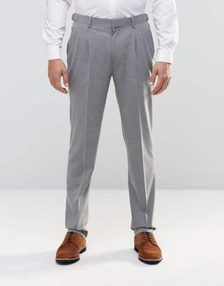 Asos Design Wedding Slim Suit Pant