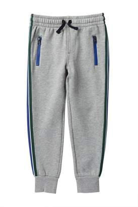 Joe Fresh Zip Jogger Pants (Big Boys)