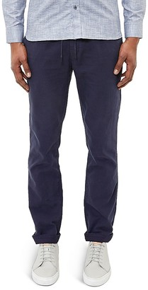 Ted Baker Mangal Regular Fit Drawstring Chinos $185 thestylecure.com