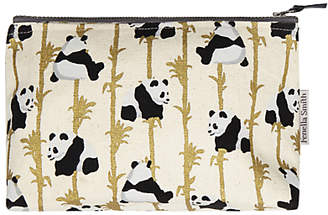 Fenella Smith Panda Make-up Bag, Small