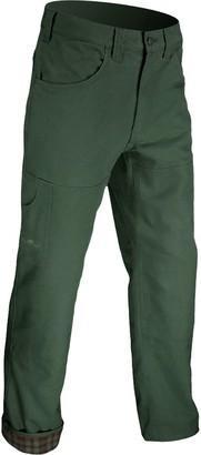Arborwear Flannel-Lined Orignals Pant - Men's