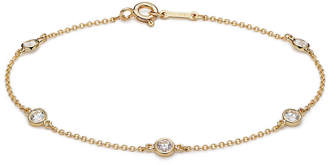 Tiffany & Co. Elsa Peretti® Diamonds by the Yard® bracelet