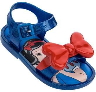 Mini Melissa Baby Girl's Snow White Sandal