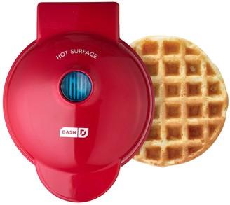 Dash Go Mini Waffle Maker