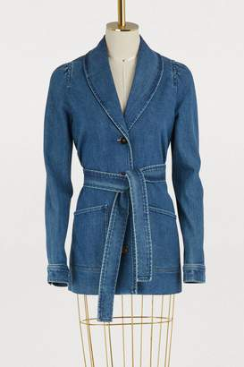 Vanessa Seward Gerald jacket