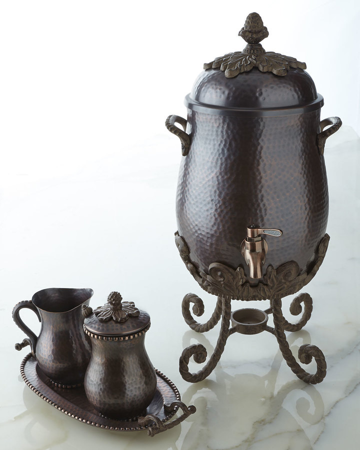 GG Collection Coffee Service