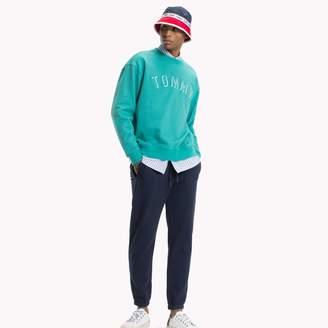 Tommy Hilfiger Oversized Logo Sweatshirt