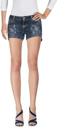 Wrangler Denim shorts - Item 42537033XJ