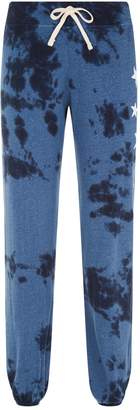 Sundry Tie Dye Star Sweatpants