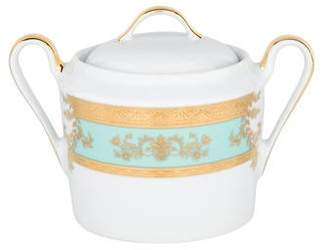 Philippe Deshoulieres Orsay Corinthe Covered Sugar Bowl