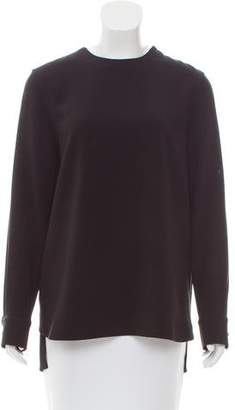 Alexander Wang Crossover Crew Neck Top w/ Tags