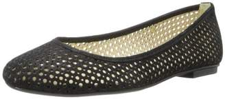 French Sole Women's League Ballet Flat