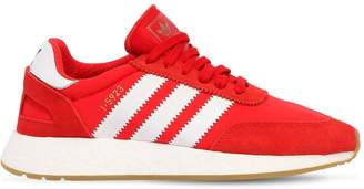 adidas I-5923 Mesh & Suede Sneakers