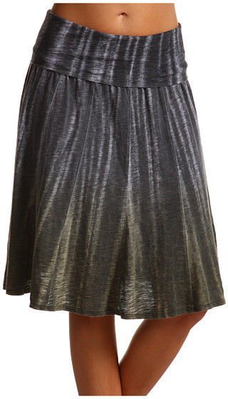 ISDA & CO - Shadow Skirt