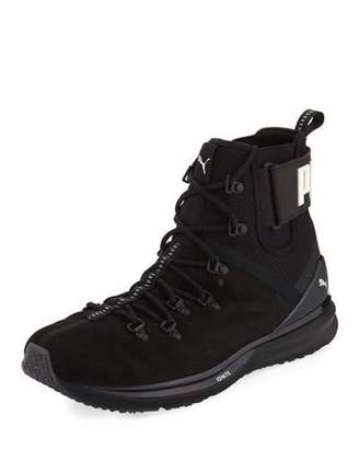 Puma Men's IGNITE Limitless Leather Boots