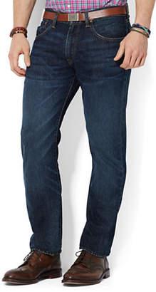 Polo Ralph Lauren Straight-Fit Lightweight Morris-Wash Jean