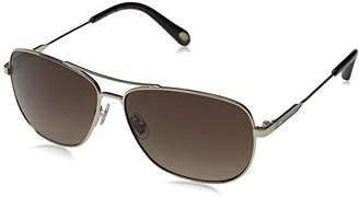 Fossil Fos3058s Square Sunglasses