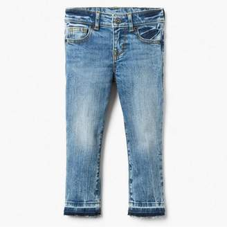 Gymboree Cropped Skinny Jeans
