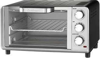 Cuisinart Compact Toaster Oven Broiler