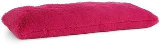 M. Kennedy Home Polar Faur Fur Body Pillow