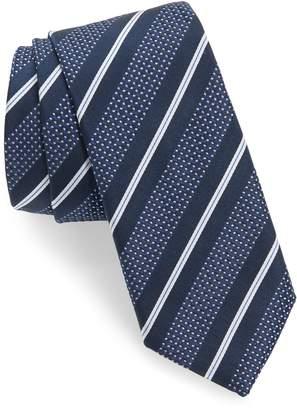 BOSS Stripe Tie