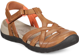 Bare Traps Fayda Outdoor Sandals Women's Shoes $69 thestylecure.com