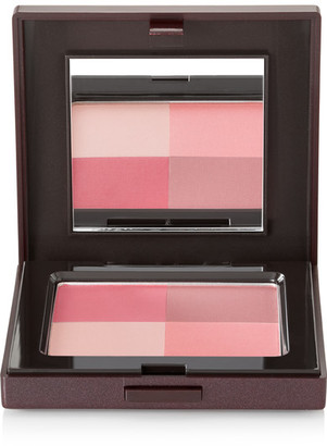 Laura Mercier - Illuminator Quad - Coral Red $40 thestylecure.com