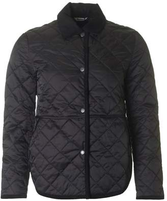 Barbour Heritage Reworked Liddlesdale Quilted Jacket