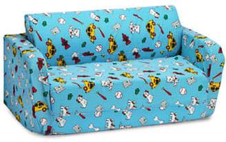 COMFY KIDS Boy Stuffs Flip Sofa