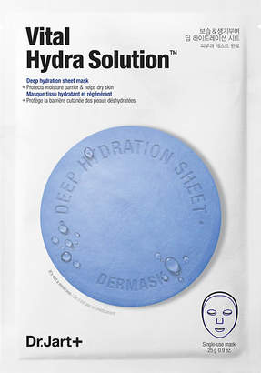 Dr. Jart+ Dr. Jart's Ladies Ultra Light Dermask Vital Hydra Solution Deep Hydration Sheet Mask
