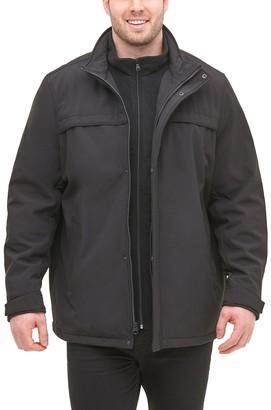 Dockers Big & Tall Softshell Jacket