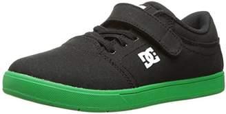 DC Kids' Crisis EV TX Sneaker